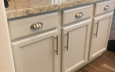 Color Ideas for Your Next Kitchen Cabinet Repaint Project