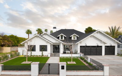 5 Benefits of Repainting Your Home's Exterior